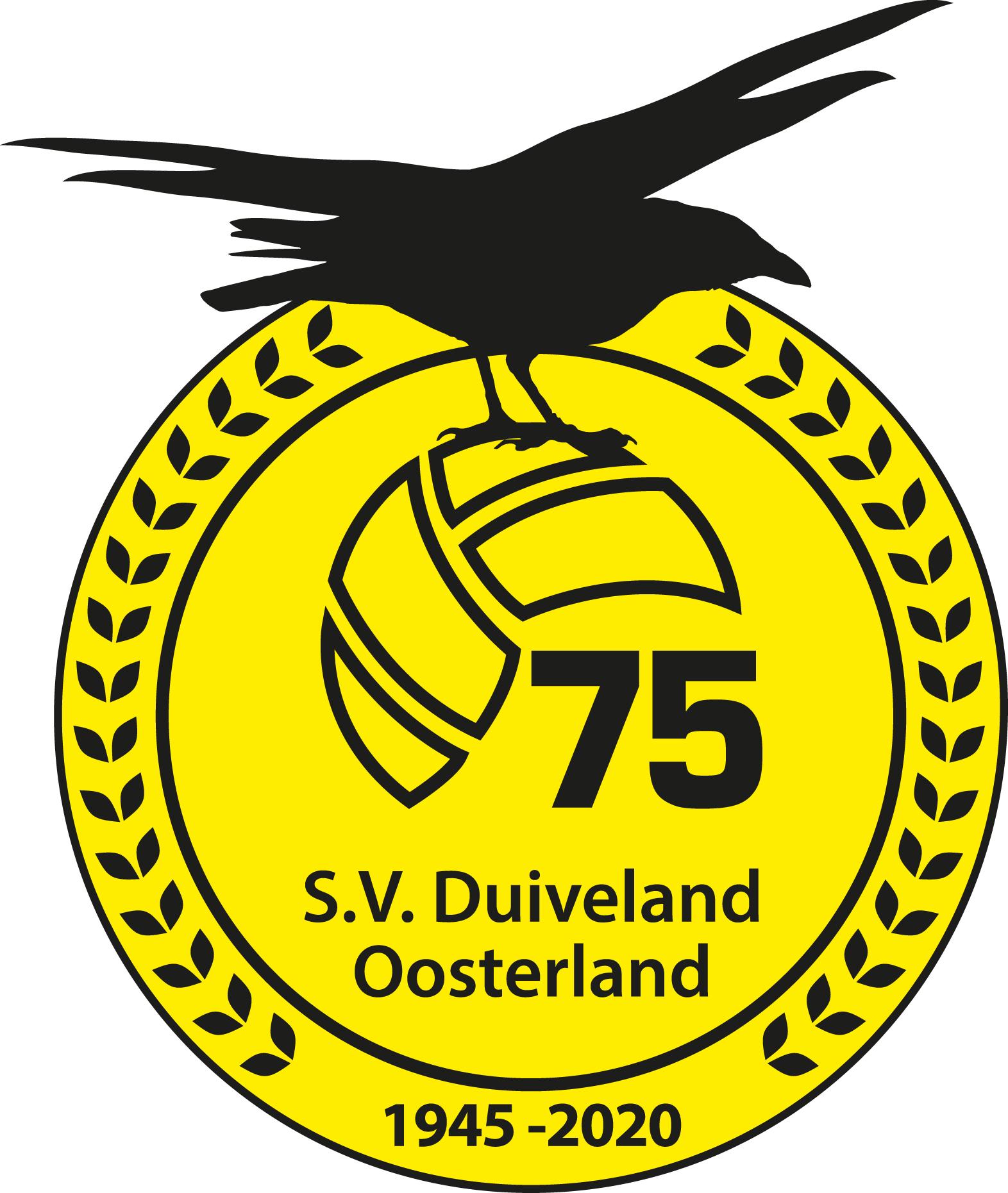 Wedstrijden Duiveland 2 en Duiveland 3 gaan door! UPDATE 2